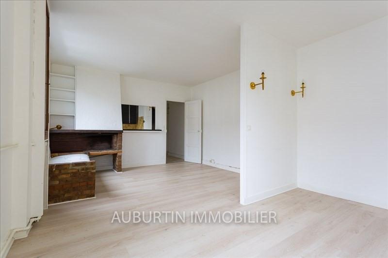 Vente appartement Paris 18ème 385000€ - Photo 3