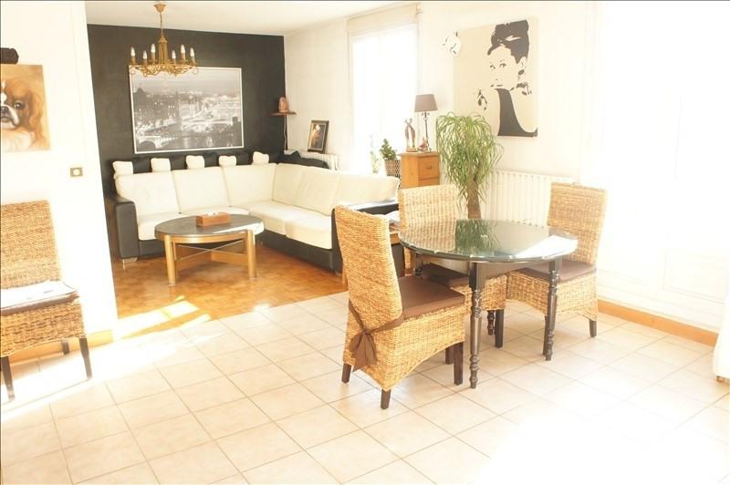 Vente appartement Epinay sur seine 249000€ - Photo 2