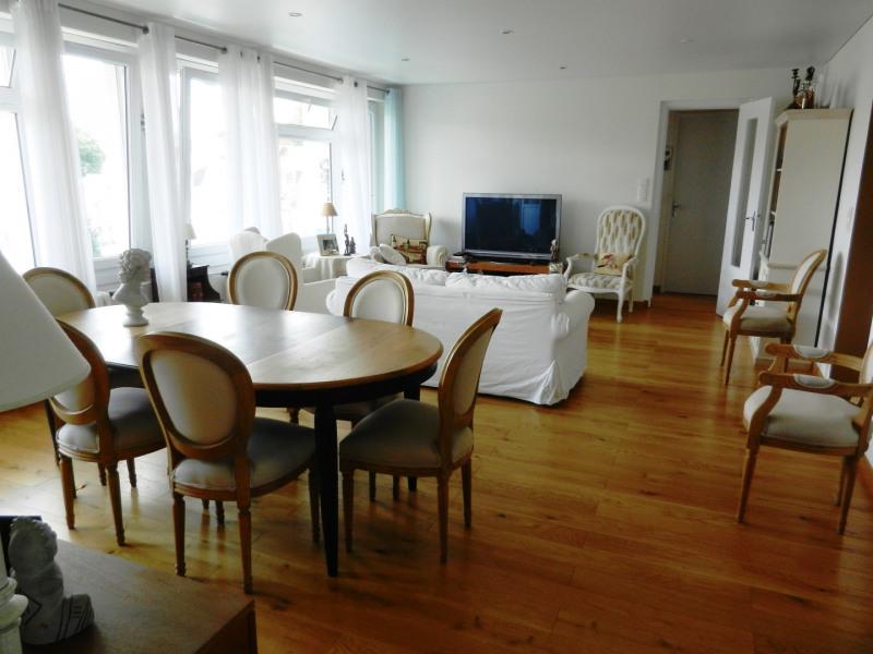 Sale apartment Le mans 303000€ - Picture 2