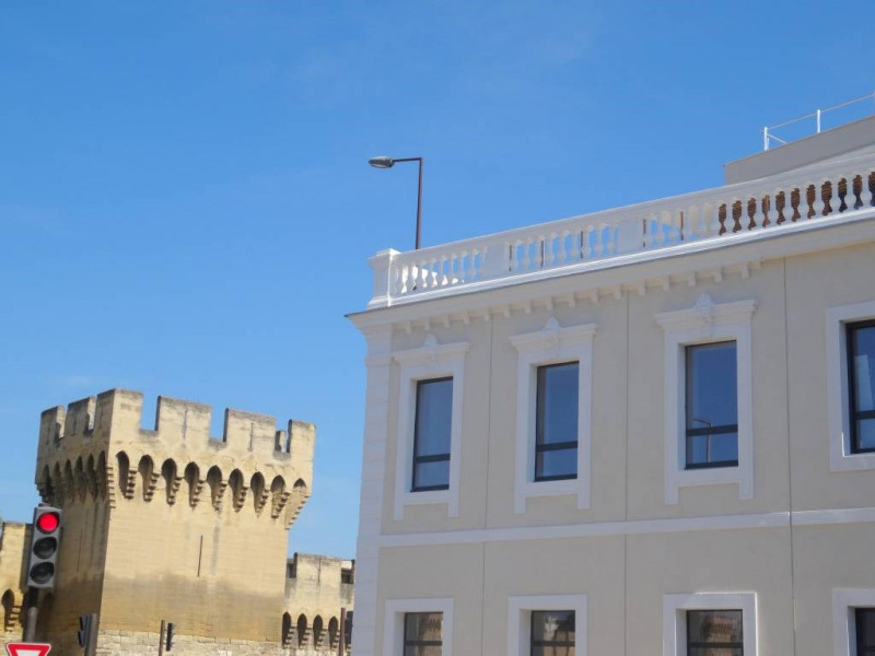 Alquiler  apartamento Avignon 595€ CC - Fotografía 8