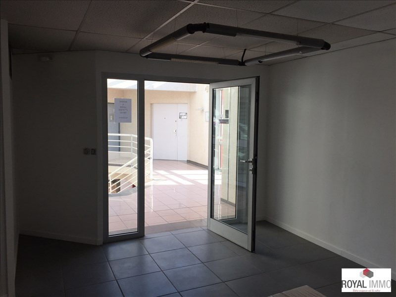 Rental office La valette du var 750€ +CH/ HT - Picture 3