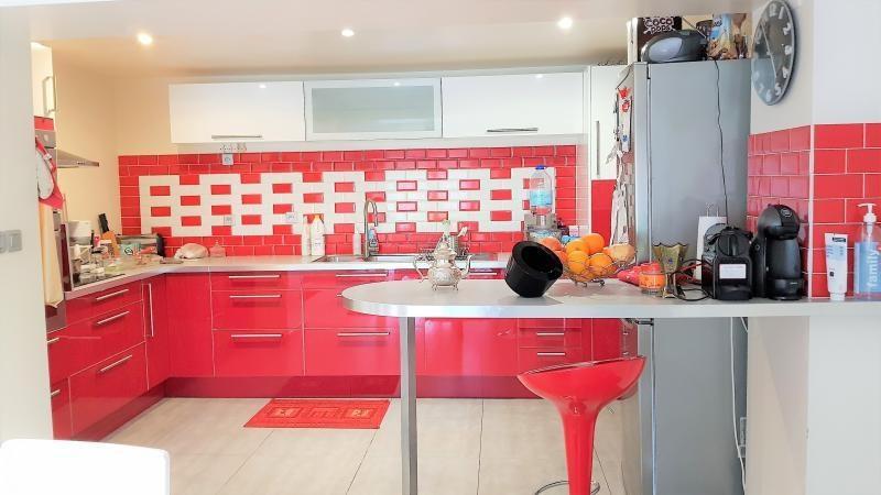 Vente de prestige maison / villa Yerres 469000€ - Photo 5