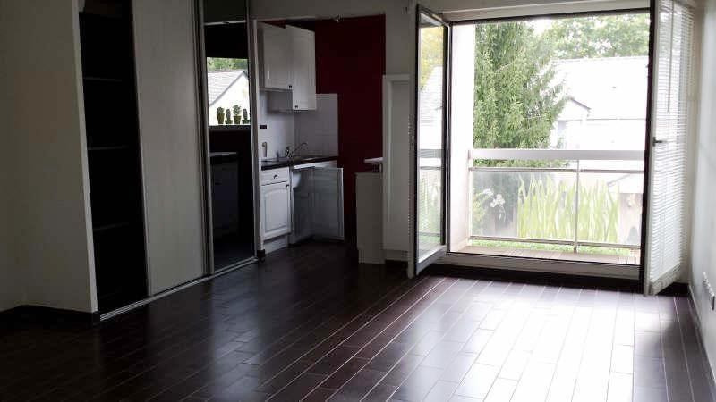 Location appartement Le chesnay 1220€ CC - Photo 3