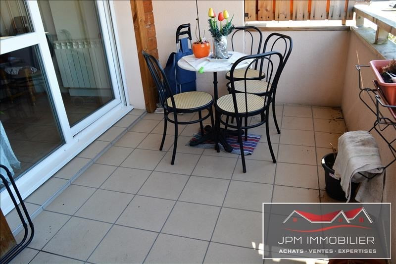 Vente appartement Scionzier 119 500€ - Photo 5