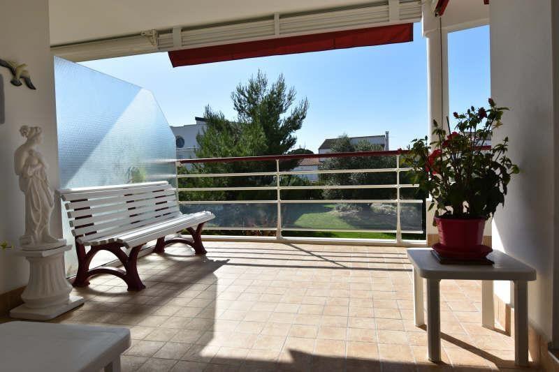 Vente appartement Royan 525000€ - Photo 1