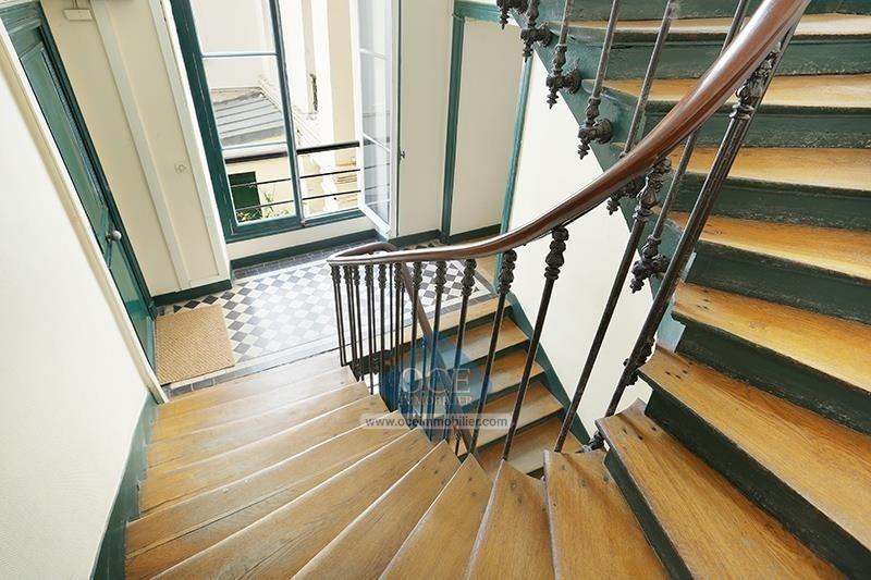 Sale apartment Paris 4ème 430000€ - Picture 10