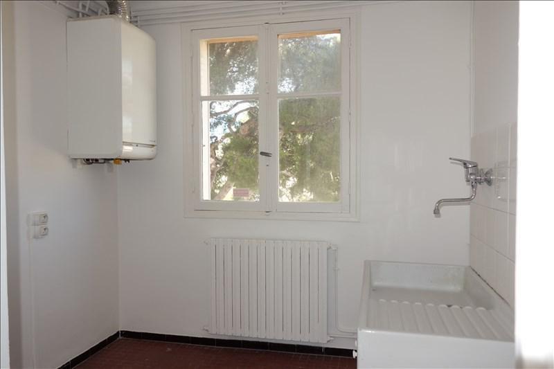 Rental apartment Toulon 674€ CC - Picture 4