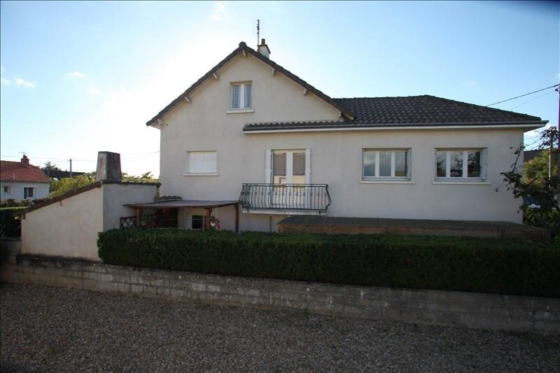Vente maison / villa Chatellerault 189740€ - Photo 1