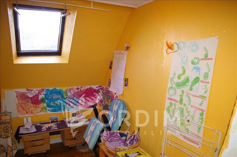 Produit d'investissement maison / villa St sauveur en puisaye 42000€ - Photo 6