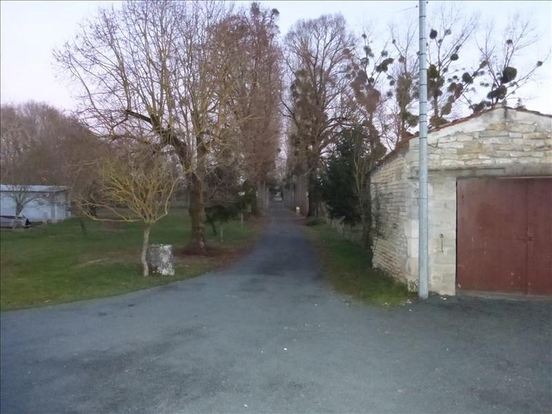 Vente maison / villa Geay 317000€ - Photo 2