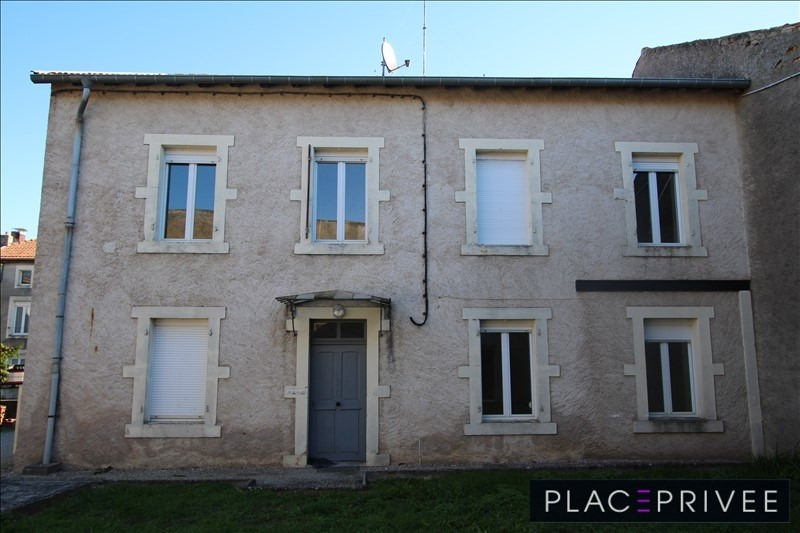 Vente appartement Thiaucourt 23 000€ - Photo 2