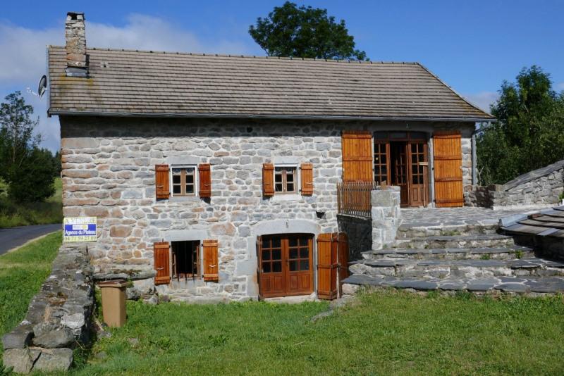 Sale house / villa Montusclat 140000€ - Picture 10