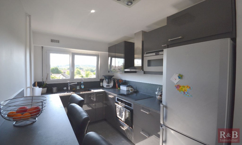 Vente appartement Plaisir 215000€ - Photo 5