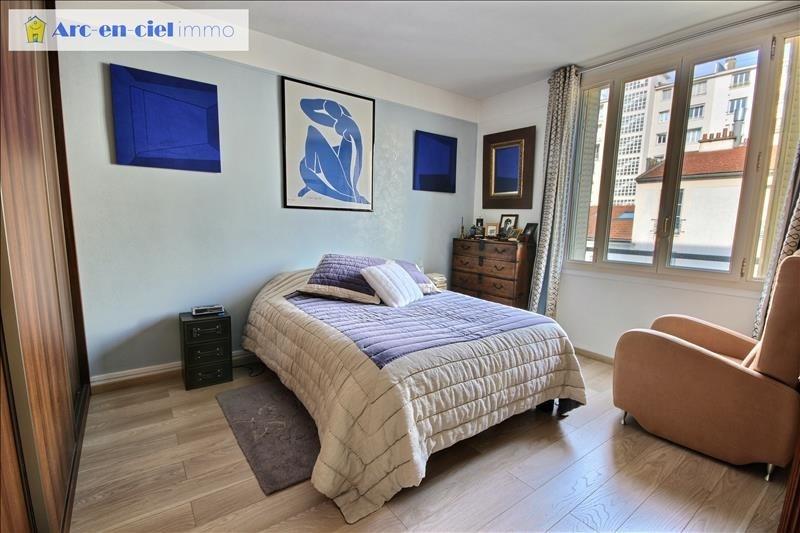 Sale apartment Paris 16ème 649000€ - Picture 6