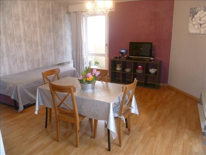 Vente appartement Sannois 213000€ - Photo 1