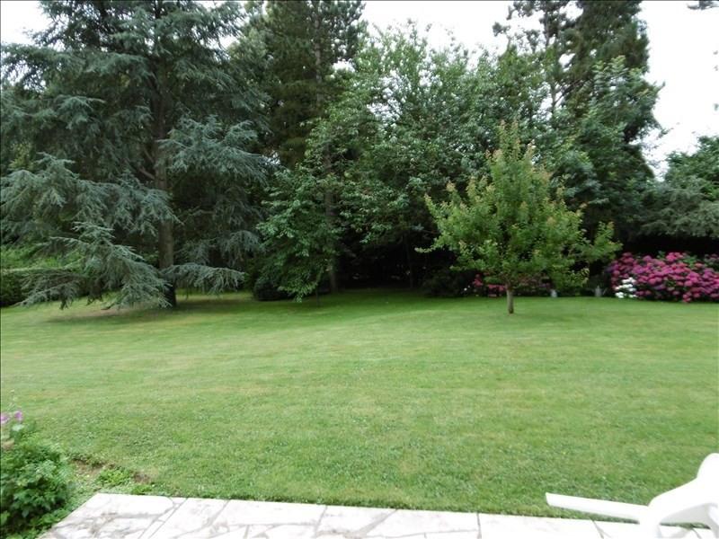 Sale house / villa Fayet 449000€ - Picture 5