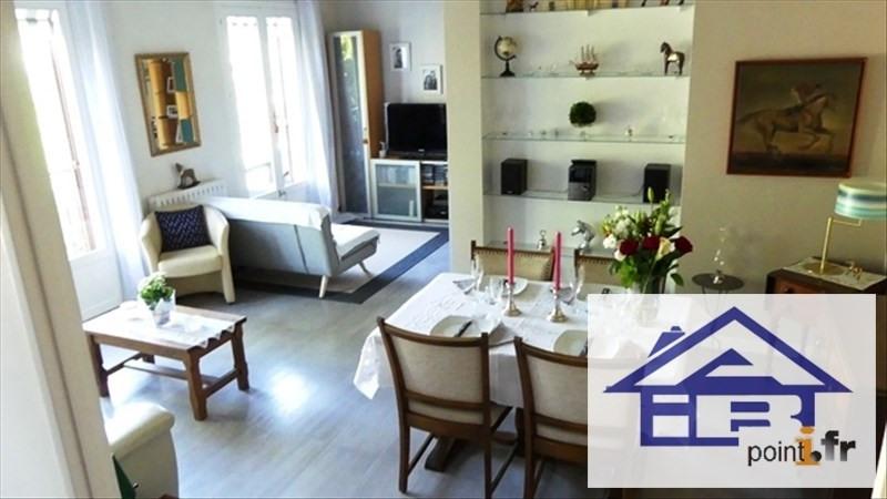 Vente appartement Mareil marly 410000€ - Photo 7