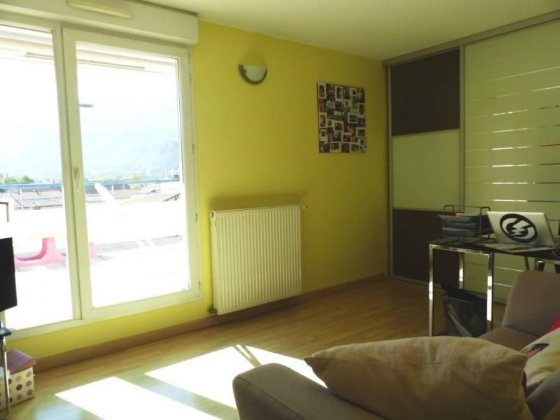 Vente appartement Echirolles 249000€ - Photo 10