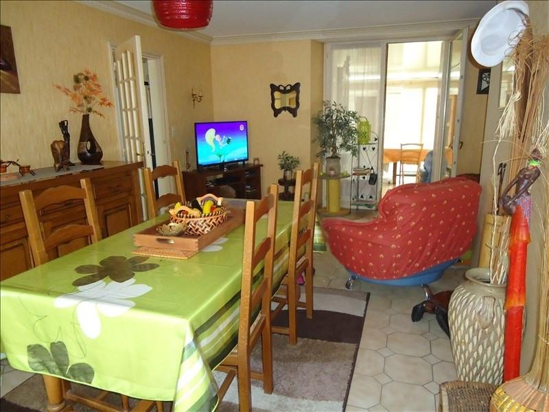 Vente maison / villa Jallais 112210€ - Photo 2