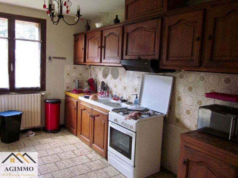 Sale house / villa Mauvezin 164000€ - Picture 4