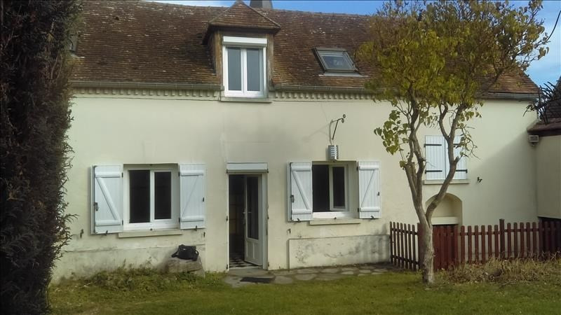 Sale house / villa Marines 158000€ - Picture 1