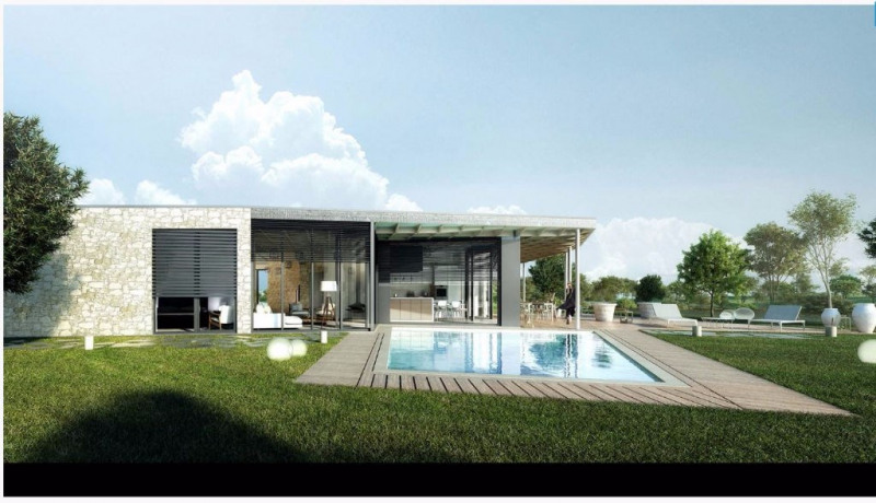 Vente de prestige maison / villa Lecci de porto vecchio 1350000€ - Photo 1