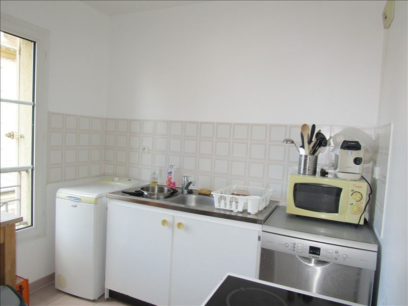 Vente appartement Versailles 410 000€ - Photo 5