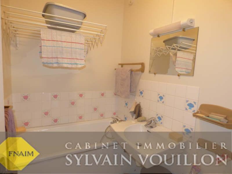 Revenda apartamento Villers sur mer 123000€ - Fotografia 5