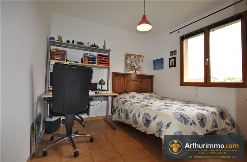 Sale house / villa St agnin sur bion 249000€ - Picture 5
