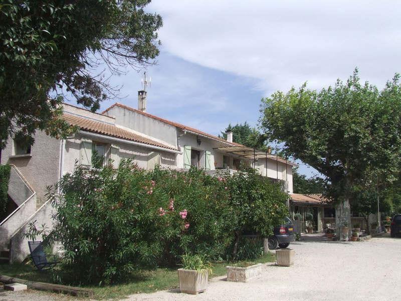 Produit d'investissement immeuble Cavaillon 740000€ - Photo 4