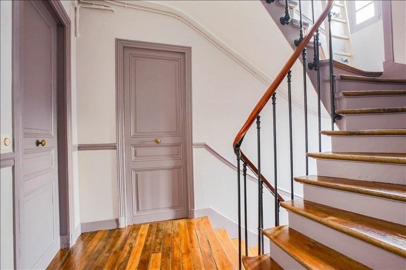 Venta  apartamento Gennevilliers 370000€ - Fotografía 10