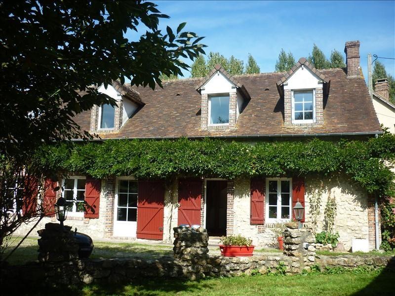 Vente maison / villa Mortagne au perche 137000€ - Photo 7