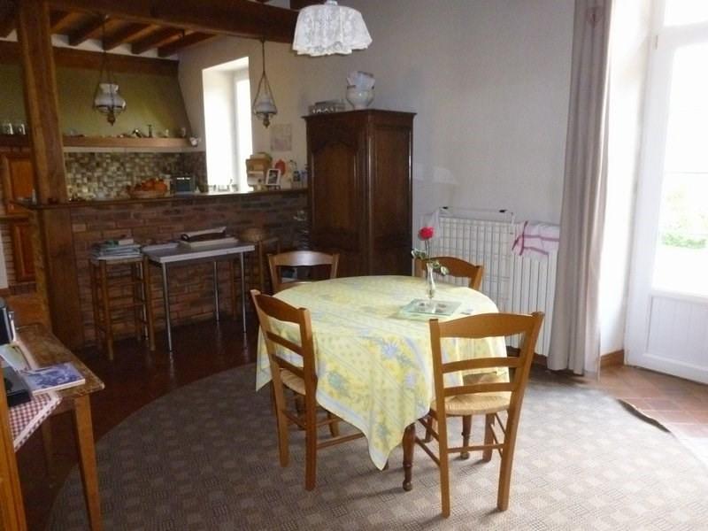 Sale house / villa La hoguette 346000€ - Picture 7