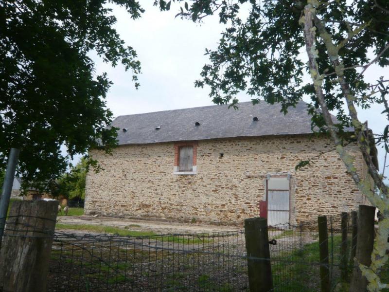 Sale house / villa Meslay du maine 117800€ - Picture 8
