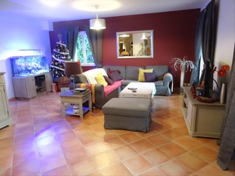 Vente maison / villa Peynier 310000€ - Photo 3