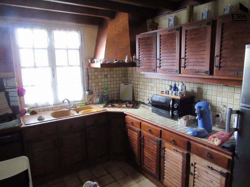 Sale house / villa Lesigny 270000€ - Picture 2