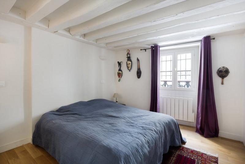 Verkauf von luxusobjekt wohnung Paris 3ème 1480000€ - Fotografie 12