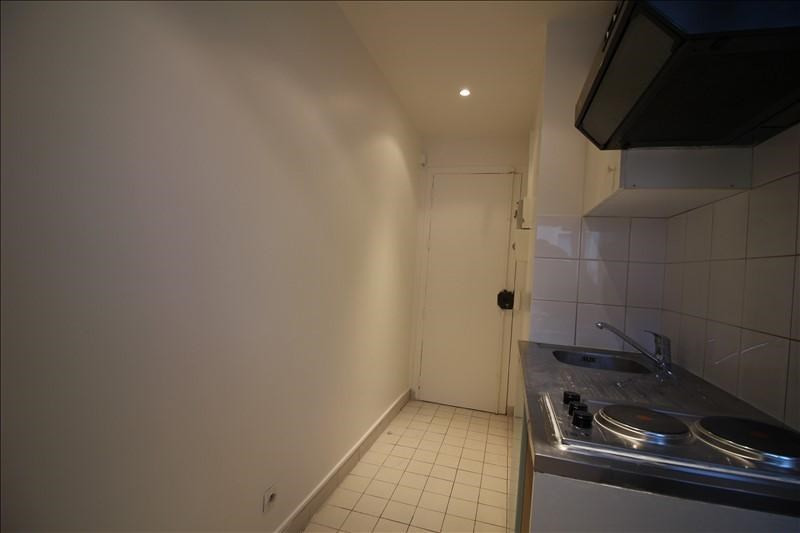 Location appartement Boulogne billancourt 700€ CC - Photo 5