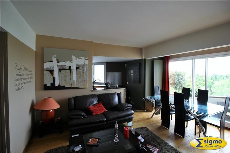 Vente appartement Chatou 369 000€ - Photo 1