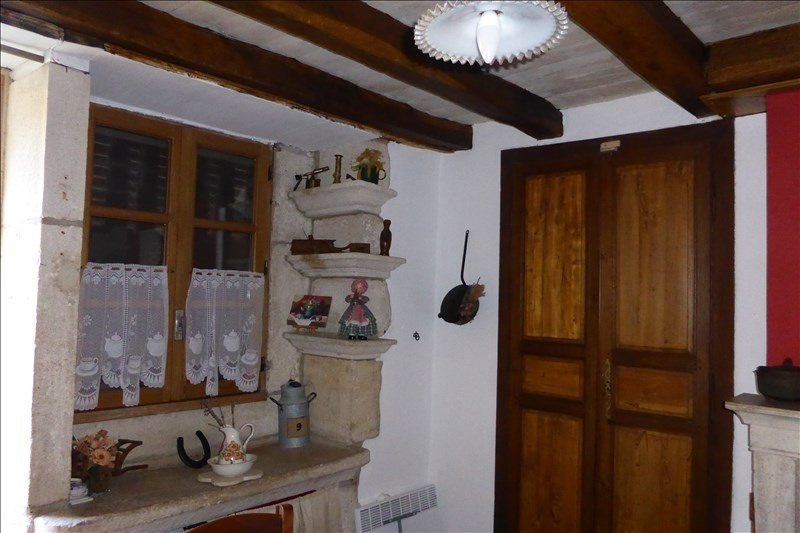 Vente maison / villa Sud chatillonnais 63 500€ - Photo 5