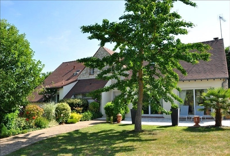 Vente maison / villa Feucherolles 940 000€ - Photo 1