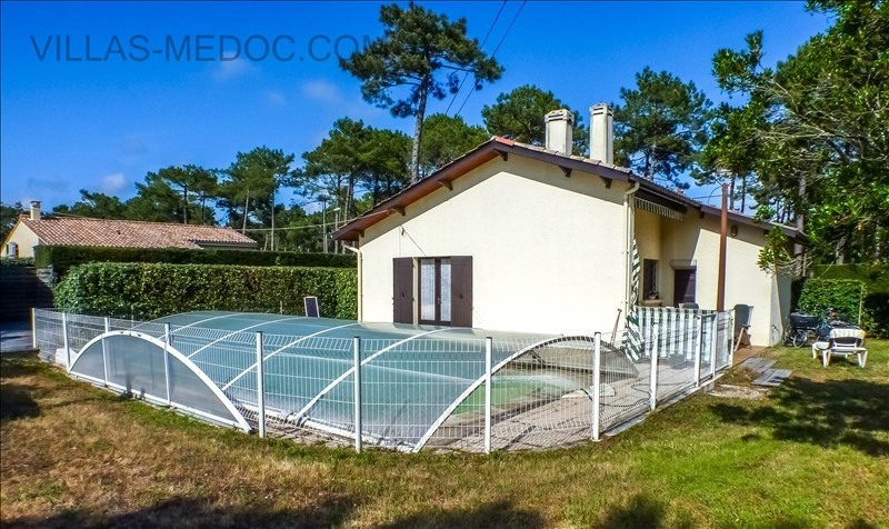 Vente maison / villa Vendays montalivet 265000€ - Photo 2