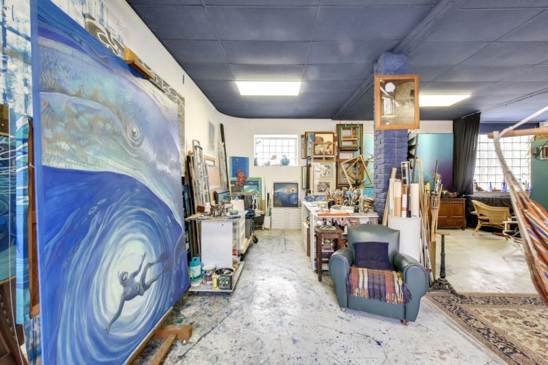 Vente loft/atelier/surface Montreuil 680000€ - Photo 3