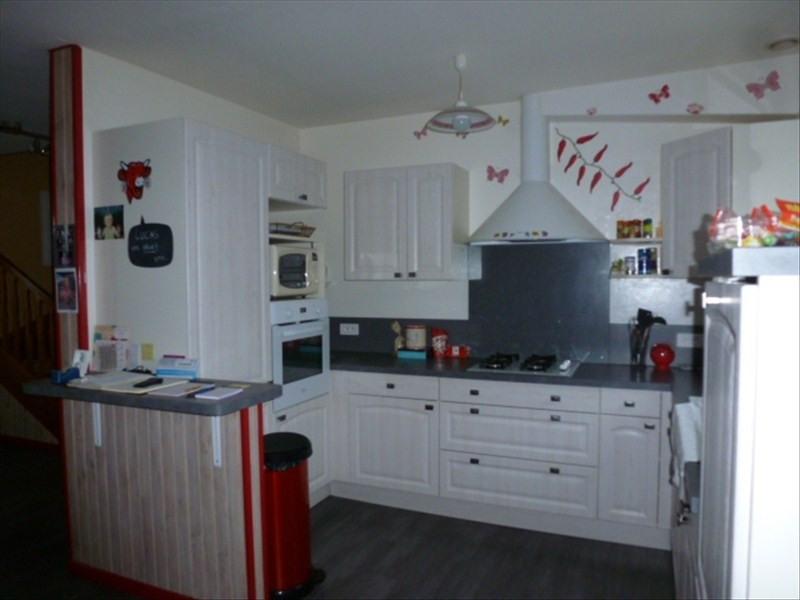 Vente maison / villa La harmoye 148500€ - Photo 4