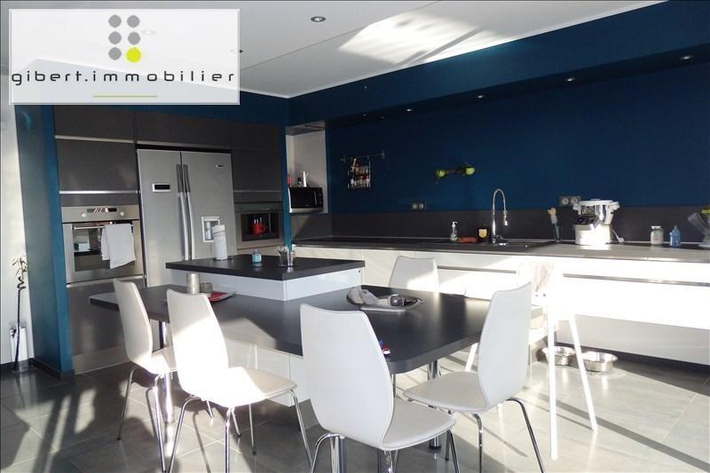 Sale house / villa Espaly st marcel 387000€ - Picture 6