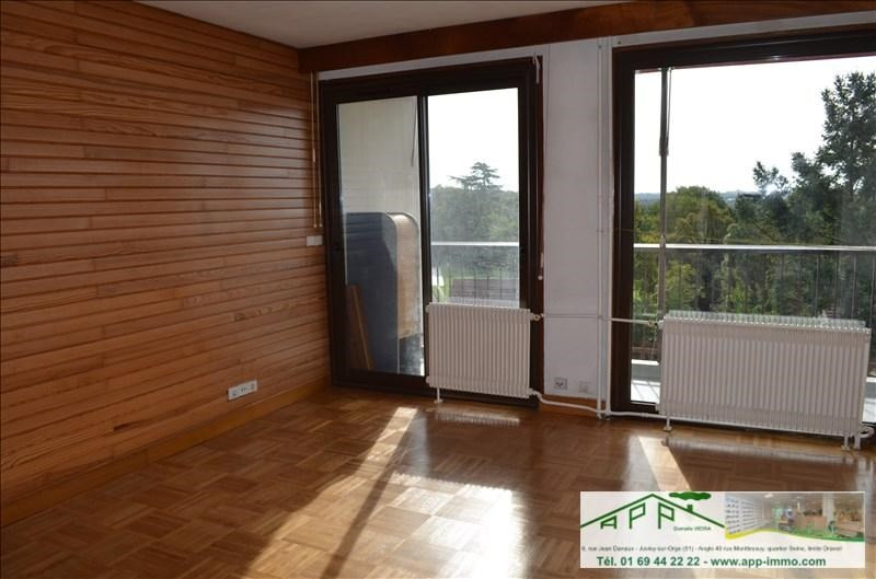 Rental apartment Draveil 820€ CC - Picture 3