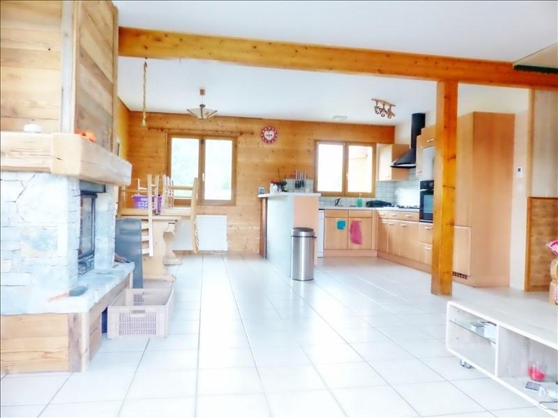 Sale house / villa Megevette 315000€ - Picture 6