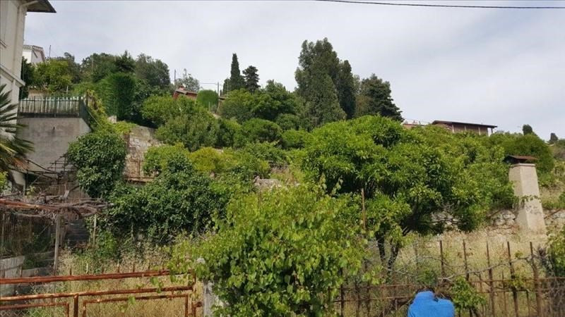 Vente terrain Menton 320 000€ - Photo 5