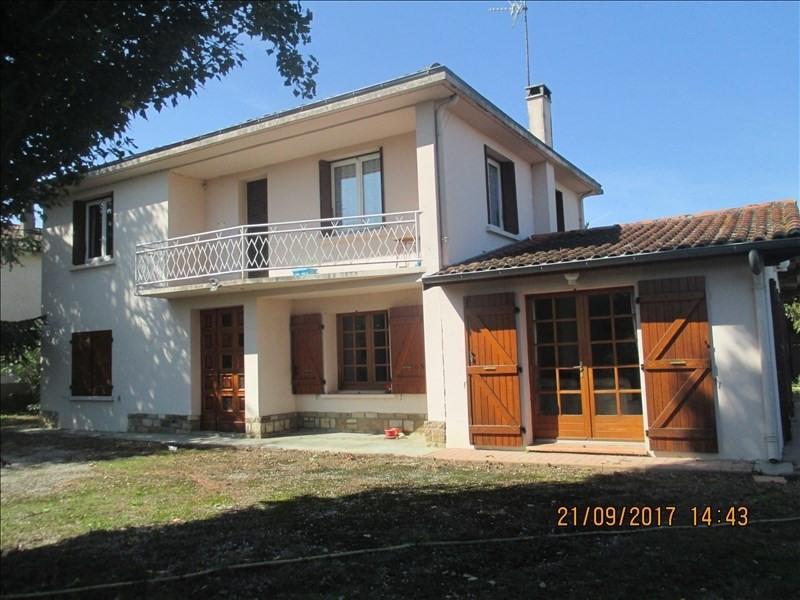 Vente maison / villa Montauban 199500€ - Photo 1