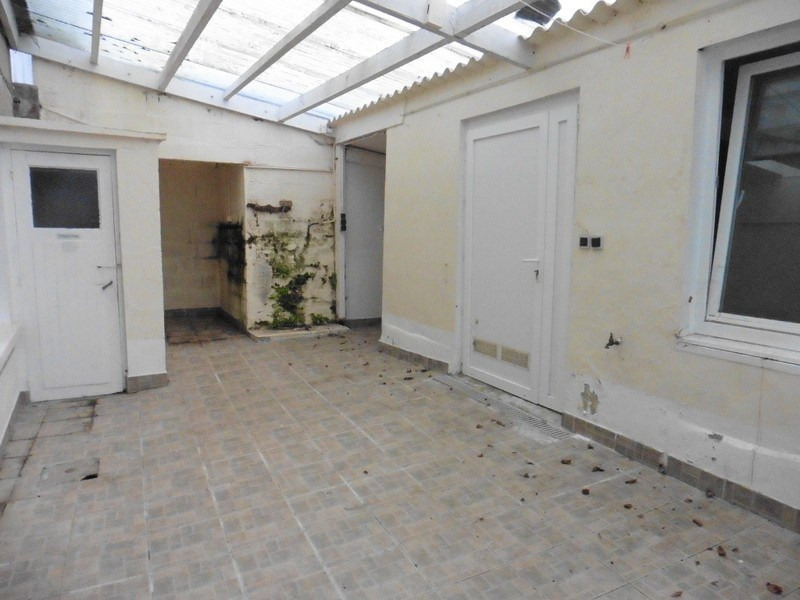 Sale house / villa Lozon 15 000€ - Picture 2